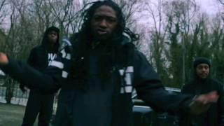All I Know - YG Dano ft. Kalicoe Slim - ChaseMoneyTV