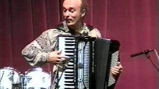 Acсordeon Bohemien (M. Vittenet), Vladimir Ushakov