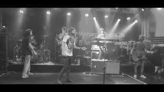 Armandinho - O Que Meu Pai Falou Pra Mim (Ao vivo em Marau)