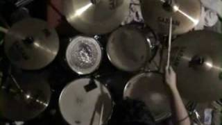 Yppah - Cannot See Straight [Drum Cover]