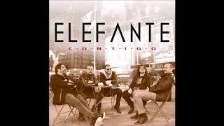Elefante - Contigo (Nueva Version)