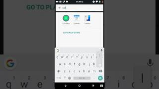 Bug In Cyanogenmod...And it Worst with Gboard.