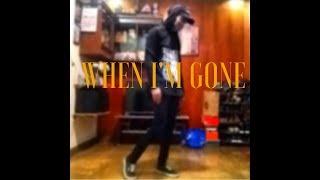 Phantom Sage - When I'm Gone | Dance Freestyle