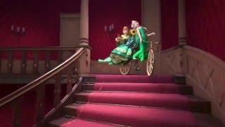La Reine Des Neiges - Une Fête Givrée | Extrait | Disney BE