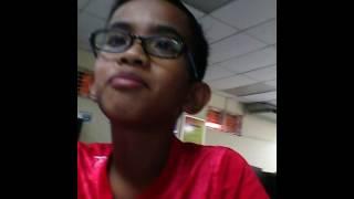 Lagu Junior Huffaz Cover Shafiq