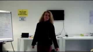 Hypnose IHEC : Vidéo 2 : induction instantanée