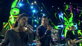 Wesley Safadão - Tá Parecendo Amor (Live in Brazilia) [Brazilian Music]