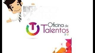 Programa Oficina de Talentos - Por Maura de Albanesi