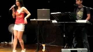 corazon espinado - santana (cover)