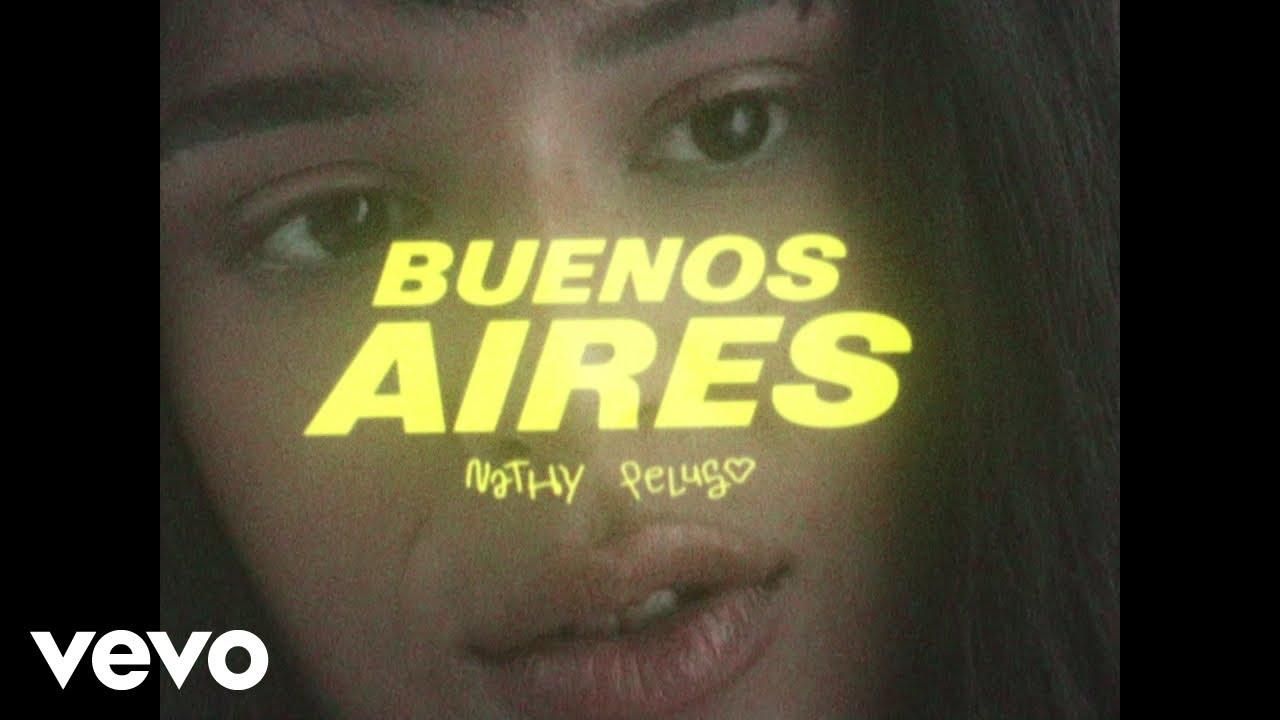 Nathy Peluso - Buenos Aires
