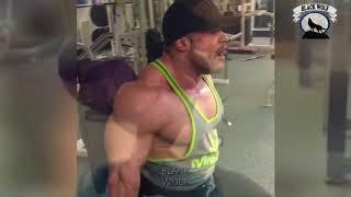 MUSCLE MACHINE   Nicolas Vullioud   Bodybuilding motivation