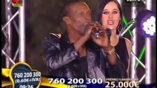IRMÃOS VERDADES - KUDURO CALIENTE - TVI