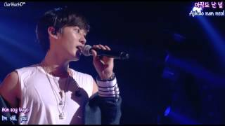 7. Still you ~ D&E DVD Japan || Sub español ~ ENG sub ~ Hangul~ Rom||