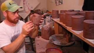 How your mug was made
