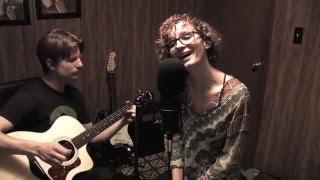 Martha Wainwright - Bloody Mother Fucking Asshole - Acoustic Cover