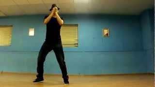 Eros Ramazzotti and Tina Turner - Cose Della Vita choreo by Artem (FMT)
