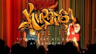 Tutsak feat. Ais Ezhel - Ayıkamadım! (Kargaşa Vol 17 Canlı Performans)