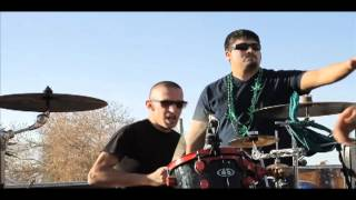 Blaze The Nation - Beautiful Disaster - 311 Cover -