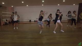 """""""WORTHY"""" — jeremih ft. Jhene aiko choreography / WESTSIDE"""