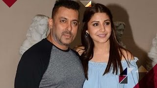 Anushka Sharma Found Salman Khan's Rape Remark Insensitive | Bollywood News width=