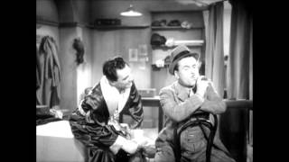 There ain't no justice (1939) -  Tommy learns about fixed fights