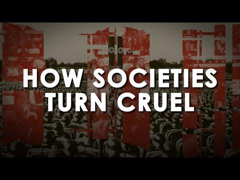 How Societies Turn Cruel - feat. Sargon of Akkad