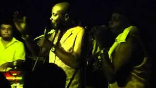 The Pioneers - Long Shot Kick De Bucket Live @ Los Globos 6-9-12