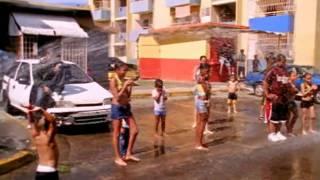 De La Ghetto ft Randy - Sensacion Del Bloque (Videoclip HD) 2012