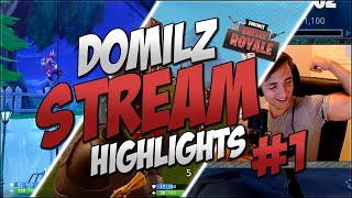 Twitch Highlights #1 - VISA BICCAN | Highlights & Funny Moments