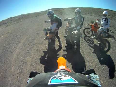 Maroc Moto Trip Video Diary