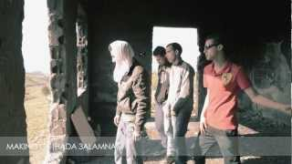 CODE STREET - [Making Of  HADA 3ALAMNA]  HD