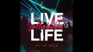 Collie Buddz - Live Life - Nov 2012 - Full Song