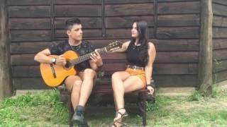 Amei te ver (Tiago Iorc) - Cover Laura Lima e Lucas Ricco