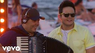 Matheus & Kauan - Incerteza - Na Praia Ao Vivo