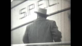 1950's Chalutiers de la  SPEC - Saint-Pierre et Miquelon