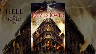 Devil's Tower | Full Horror Movie width=