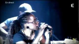 ASA (asha) - Bimpé, Acoustic