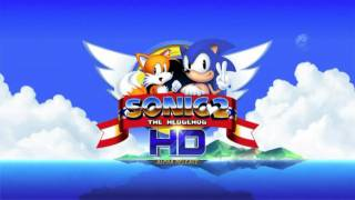 Sonic 2 HD music - Sky Chase zone