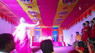 Indrani Holud (Mobie video)