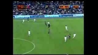 Ronaldinho Tricks - It's Magic!