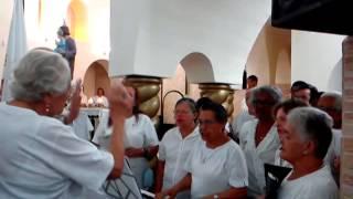 CREDO - Coro de São Benedito.