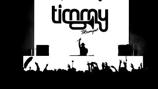 Timmy Trumpet in Milan