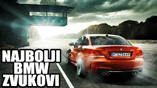 NAJBOLJI BMW ZVUKOVI 2016 (BEST OF BMW SOUNDS)