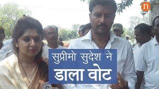 Silli Assembly By Election | Sudesh Mahto | AJSU Party