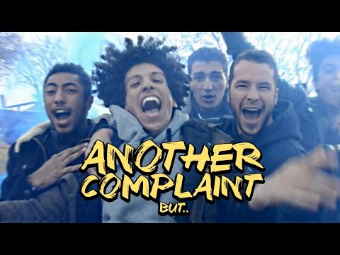 Another Complaint But de Riles Letra y Video