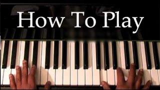 Kabhi To Nazar Milao (Adnan Sami) Piano Tutorial ~ Piano Daddy
