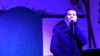 Fabian Schmelcher Live @Cologne Santa Claus Village – Jingle Bells