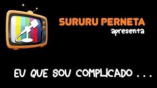 Marcelo Rezende em Marcelo Resenha responde: quem é mais complicado, o homem ou a mulher ...