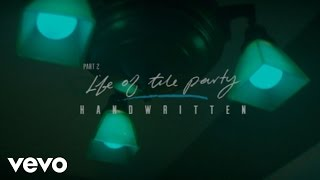 Shawn Mendes - Life Of The Party (Official Version)