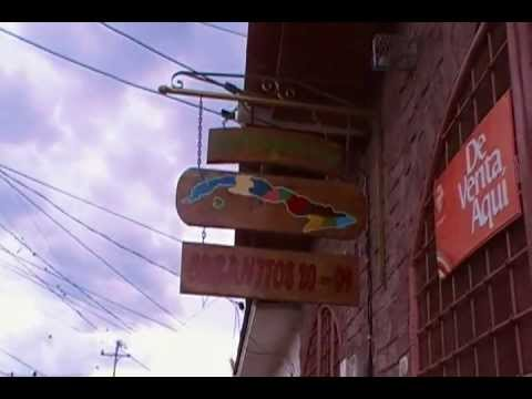 lugar Cubano en Esteli Nicaragua